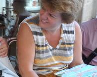 Jonneke profile image