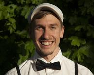 Julian  profile image