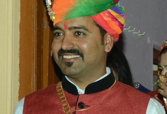 Lovli Local Vishnu