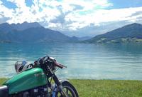 Tour image: Ride the lakes