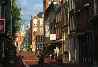 Tour image: A tour of amsterdam's independent stores