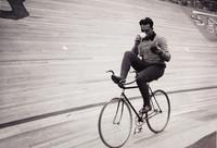 Tour image: The caffeinated third wave bike challenge