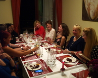 Tour image: Eat as a hungarian family