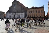 Tour image: Bologna cycling tour