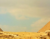 Tour image: Giza pyramids private tour