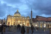 Tour image: Vatican tour