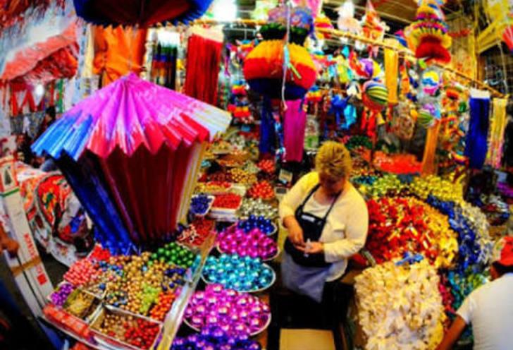 Market tours