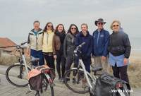 Tour image: 2.5 hour the hague bike tour beyond borders