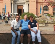 Tour image: Cairo city private day tour