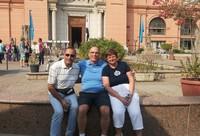 Tour image: Cairo city private day tour